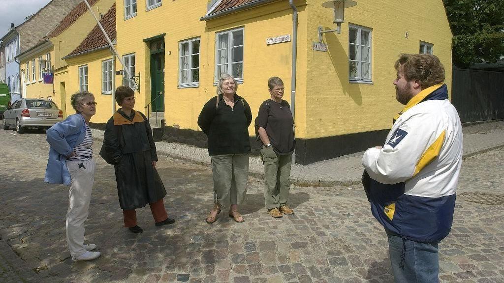 Historischer Bummel durch die Altstadt