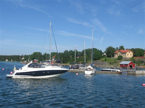 Degerby gästhamn