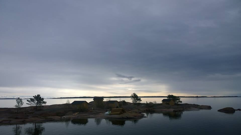 Klobben – Silverskär Islands