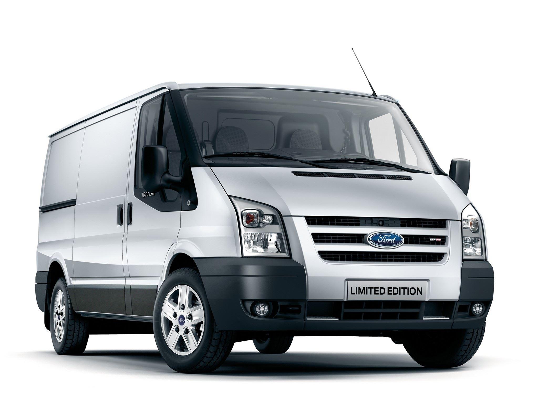 I Van (> 9 m)