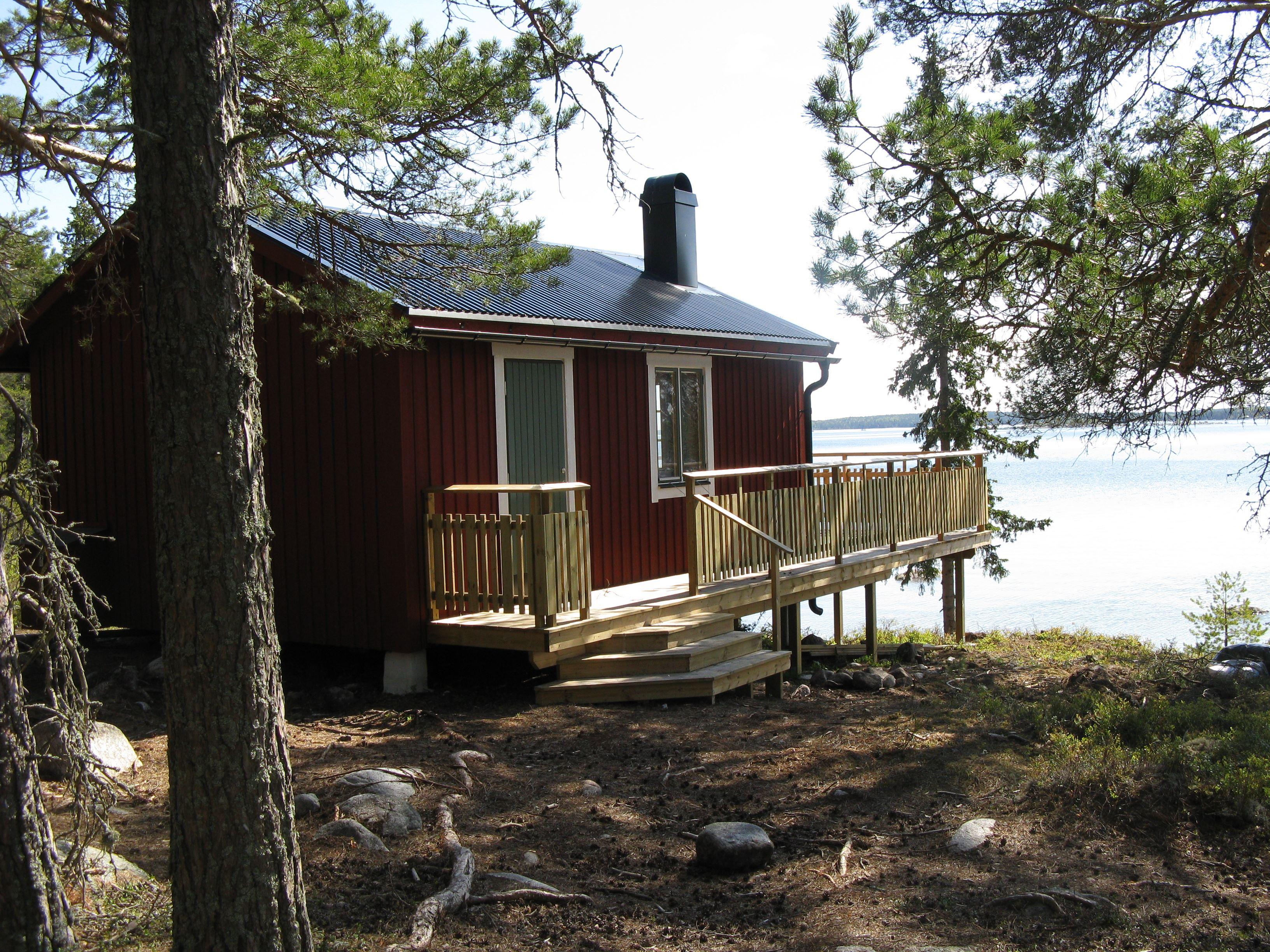 STF Söderhamn/Klacksörarna Hostel