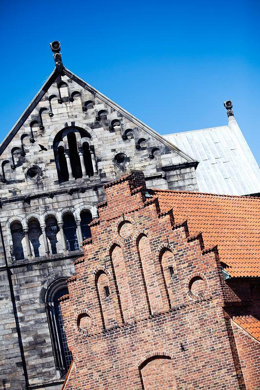 Medeltida Lund - En historielektion utöver det vanliga