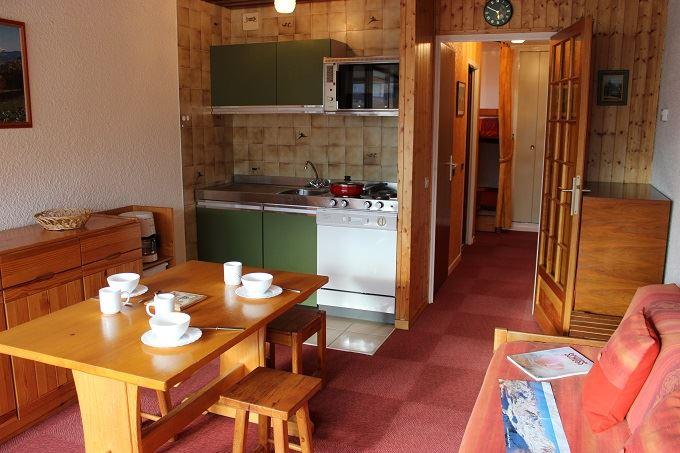 SERAC 356 / 2 rooms 5 people