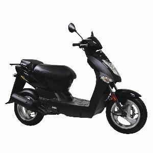Moped/Scooter
