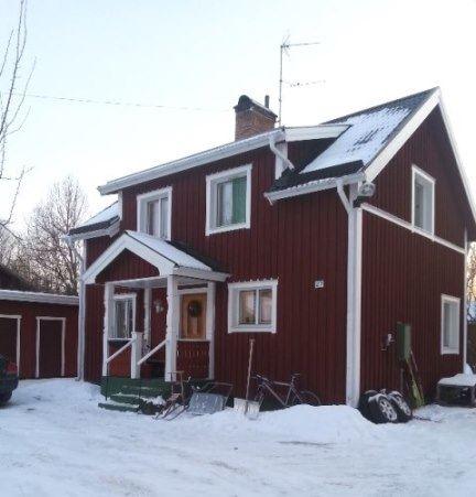 Vasaloppet Summer. Private rooms M149 Stenvägen, Mora