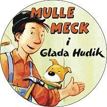 Mulle Meck i Glada Hudik