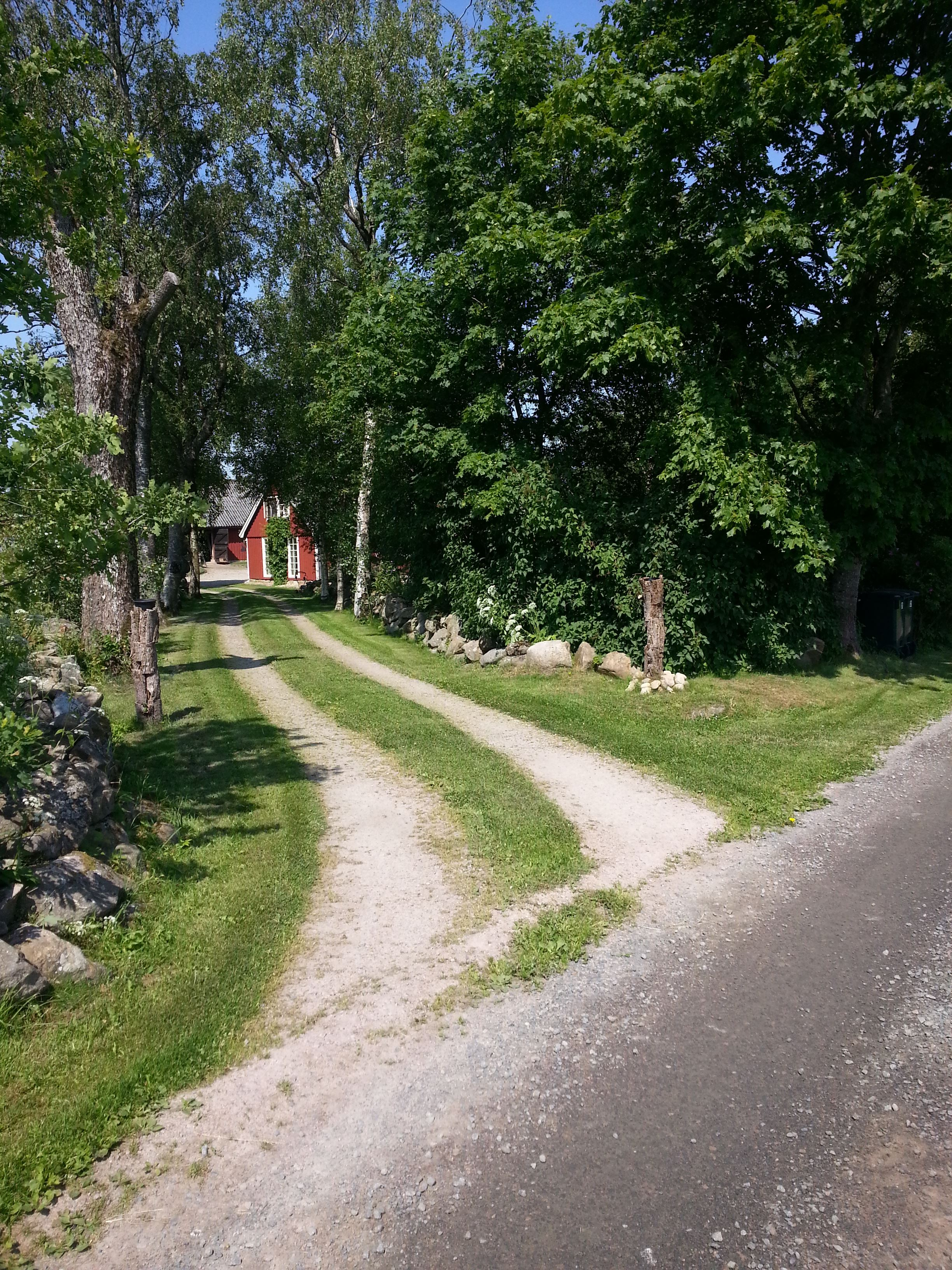 Karolinagården