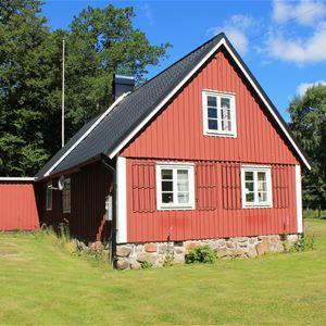 Anna Lewijn, Lagetorps B&B – cottage
