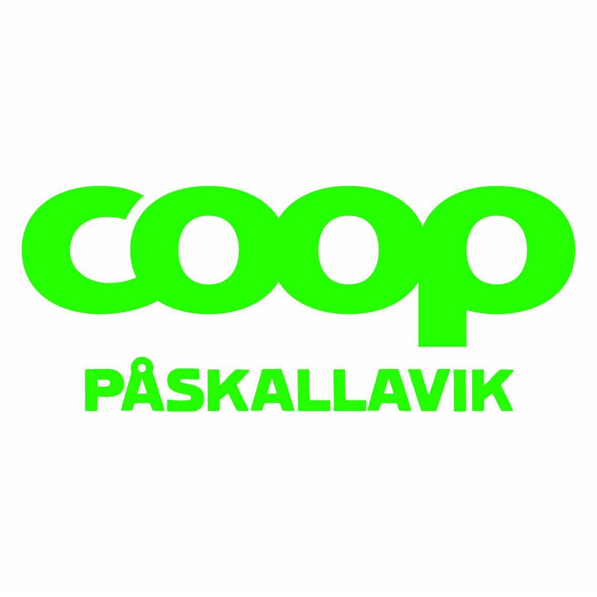 Coop Påskallavik