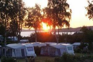 Hjarbæk Fjord Camping