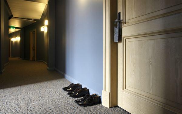 Neiburgs hotel