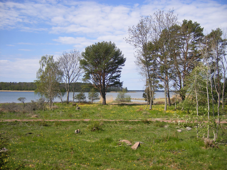 Harnäs Stugor: Gröna Stugan - Vihreä mökki