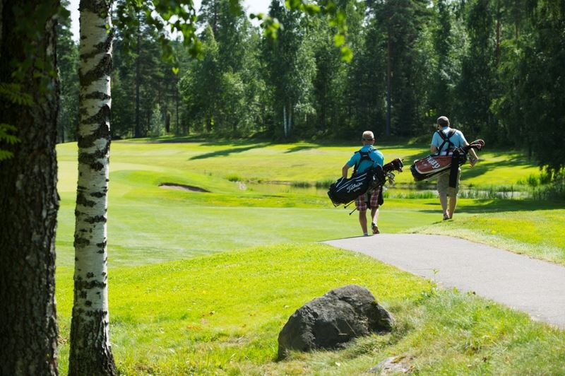 Messilä Golf