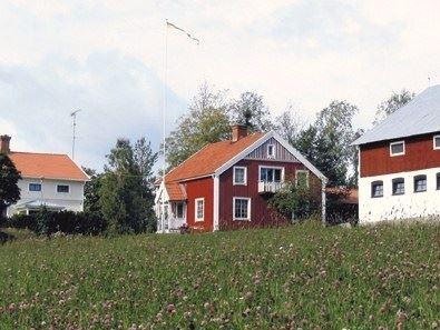Gården i Ultrå- Bo på lantgård