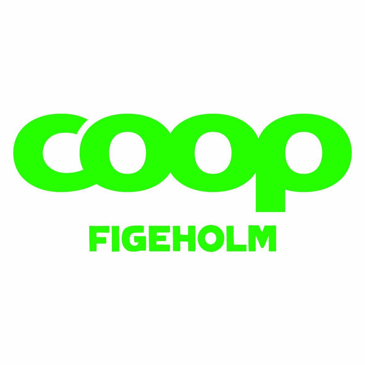 Coop Figeholm