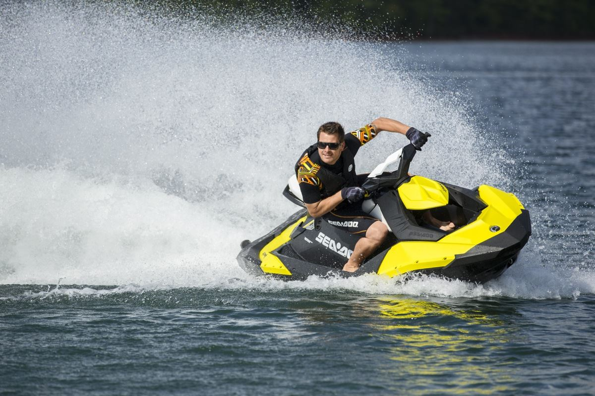 Water4fun Jet ski rental