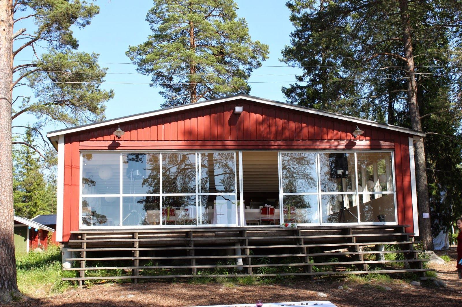© KFUM Umeå, Nydala Aktivitetscenter