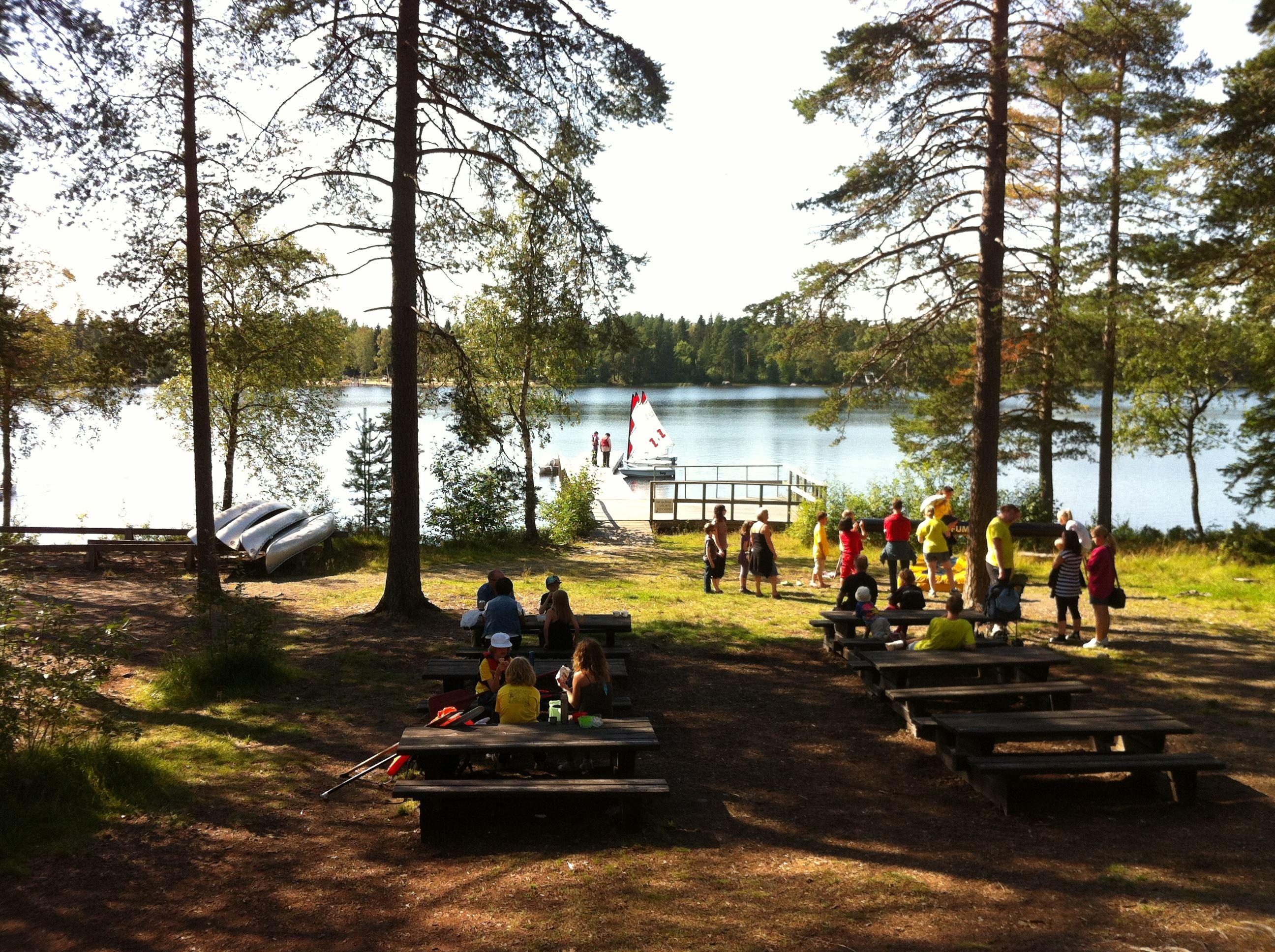 © KFUM Umeå, Nydalas Aktivitetscenter