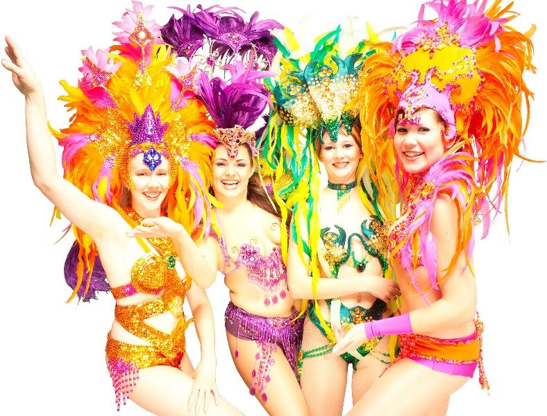 Samba Maracana