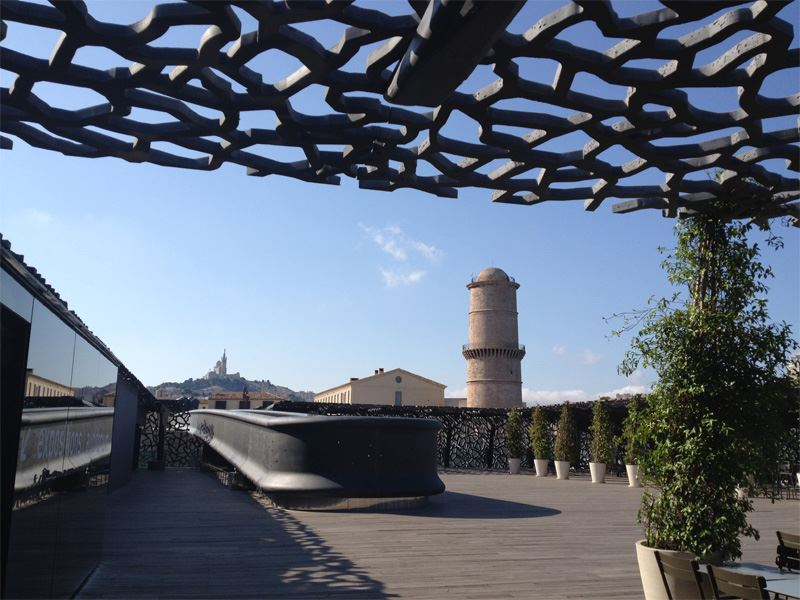 Aix en Provence, Cassis, 3 calanques et Marseille Panorama