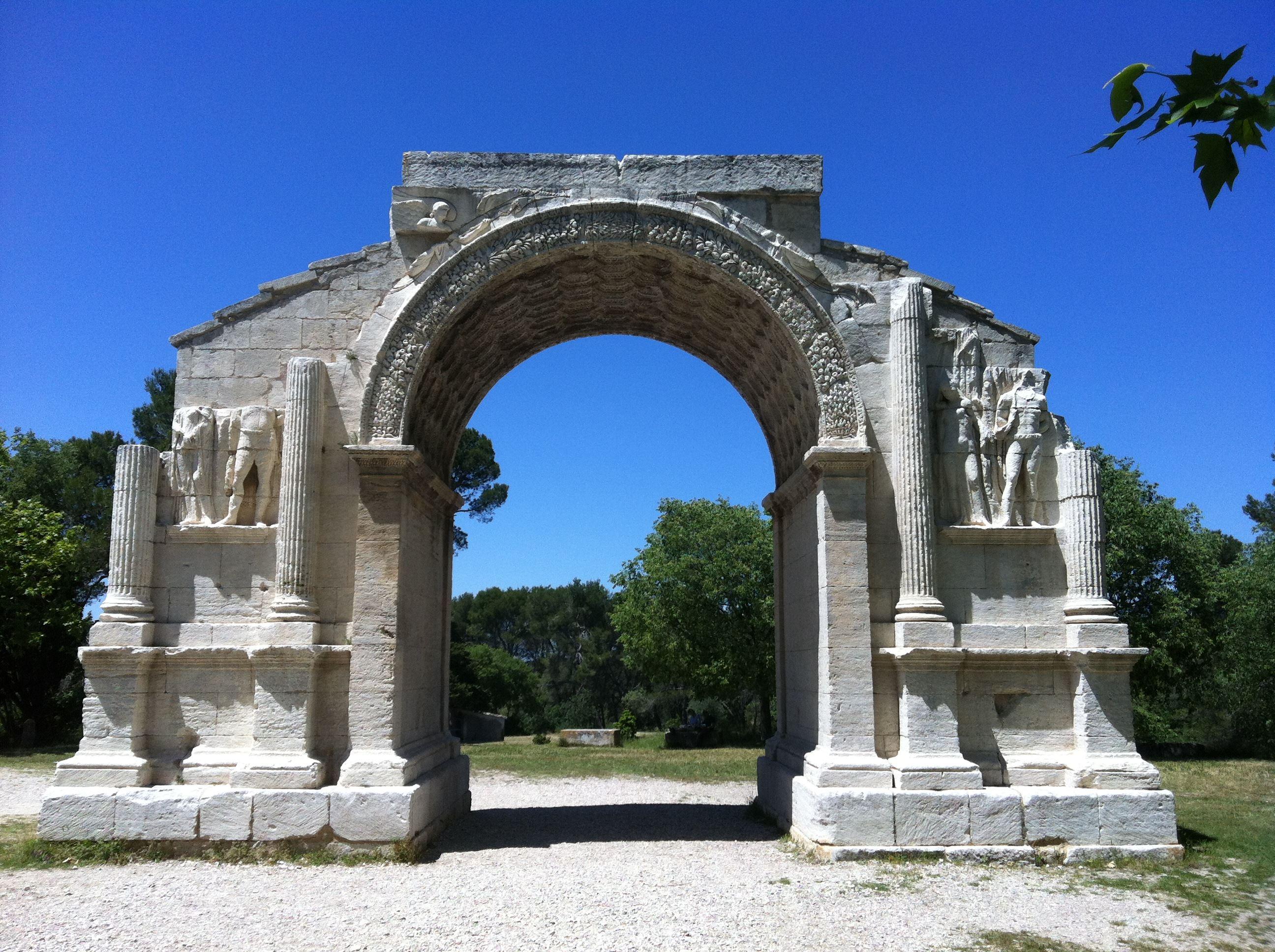 Toute la Provence en un jour, les Baux de Provence, Saint Remy, Gordes, Roussillon & Lourmarin