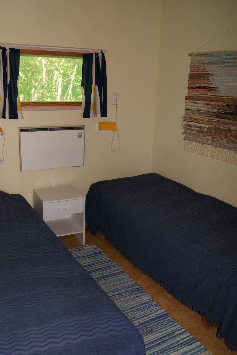 Långvikens stugor, cottage 5