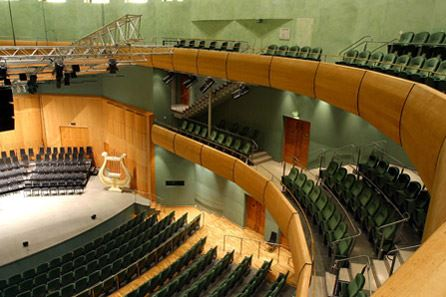 Gävle Konserthus - Konferens