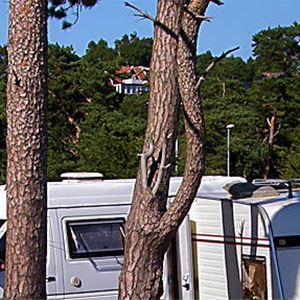 Löderups Strandbads Camping