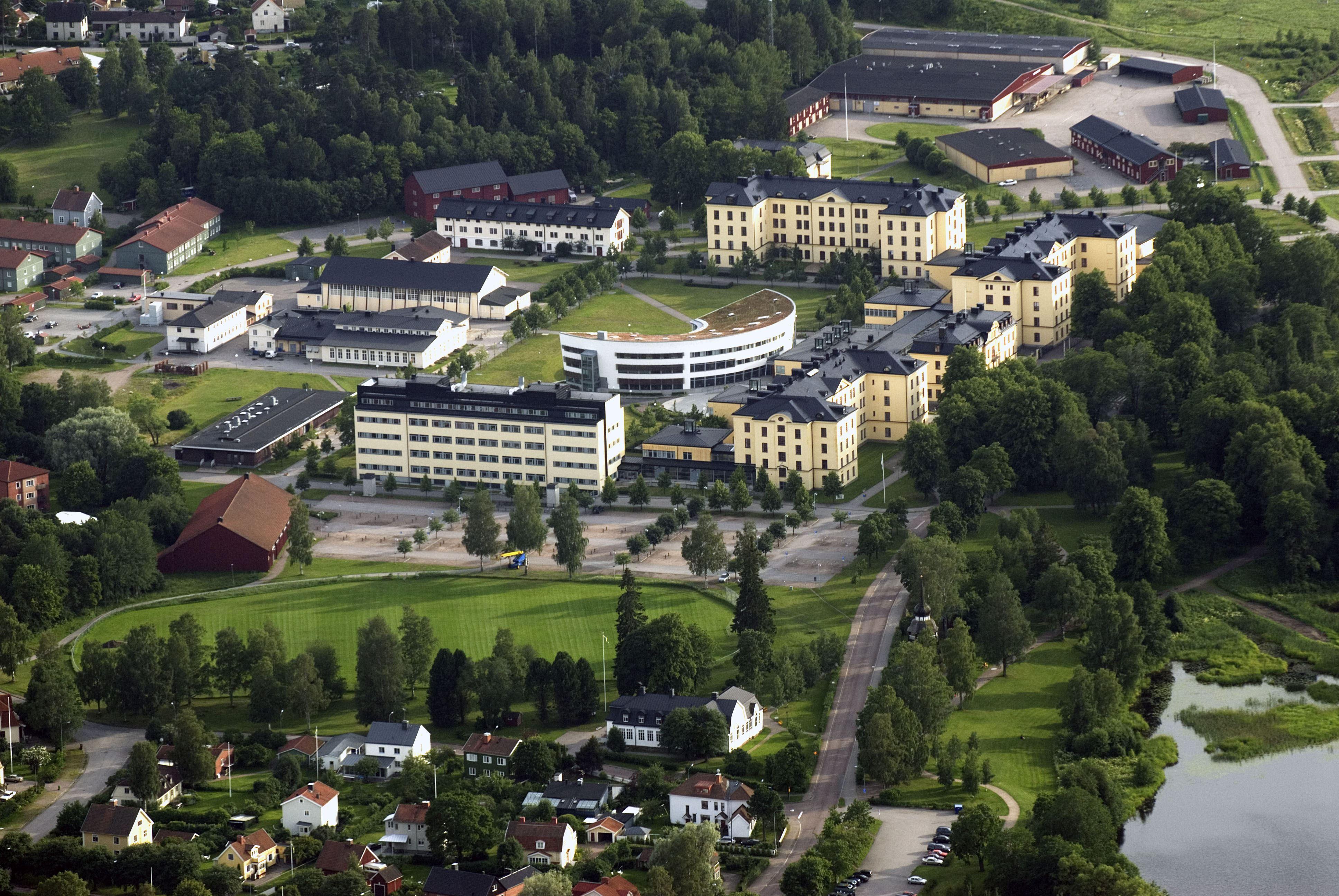 Högskolan i Gävle - Konferens