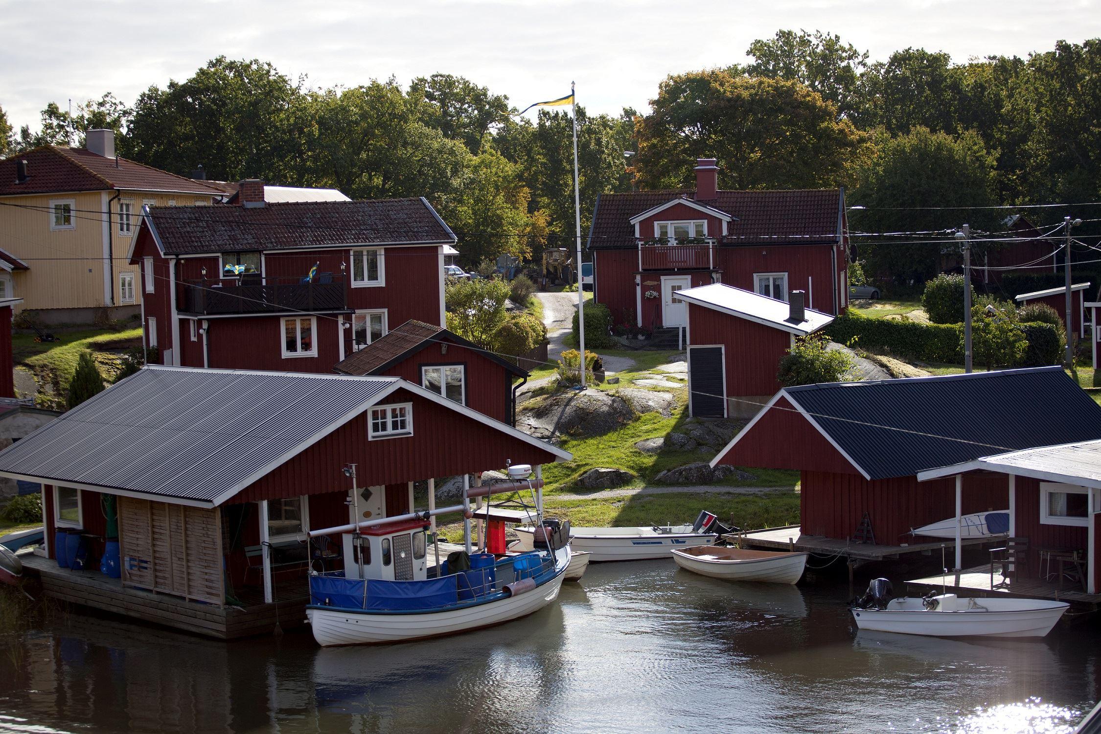 Archipelago Day at Händelöp