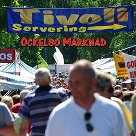 Ockelbo Sommarmarknad