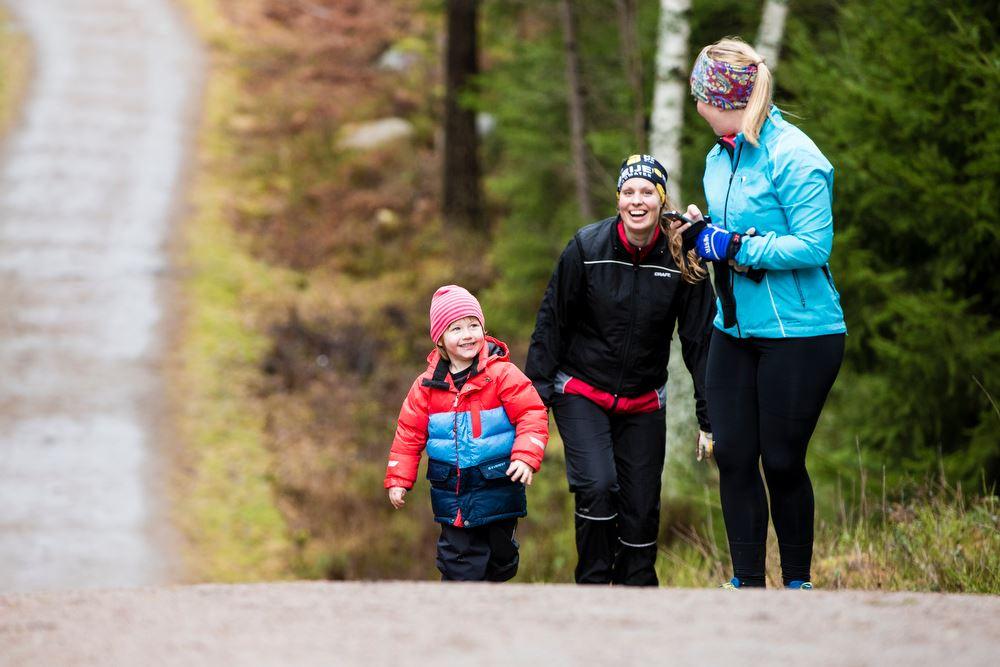 Löprundan Växjöloppetbanan, 10 km