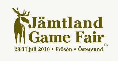 Jämtland Game Fair