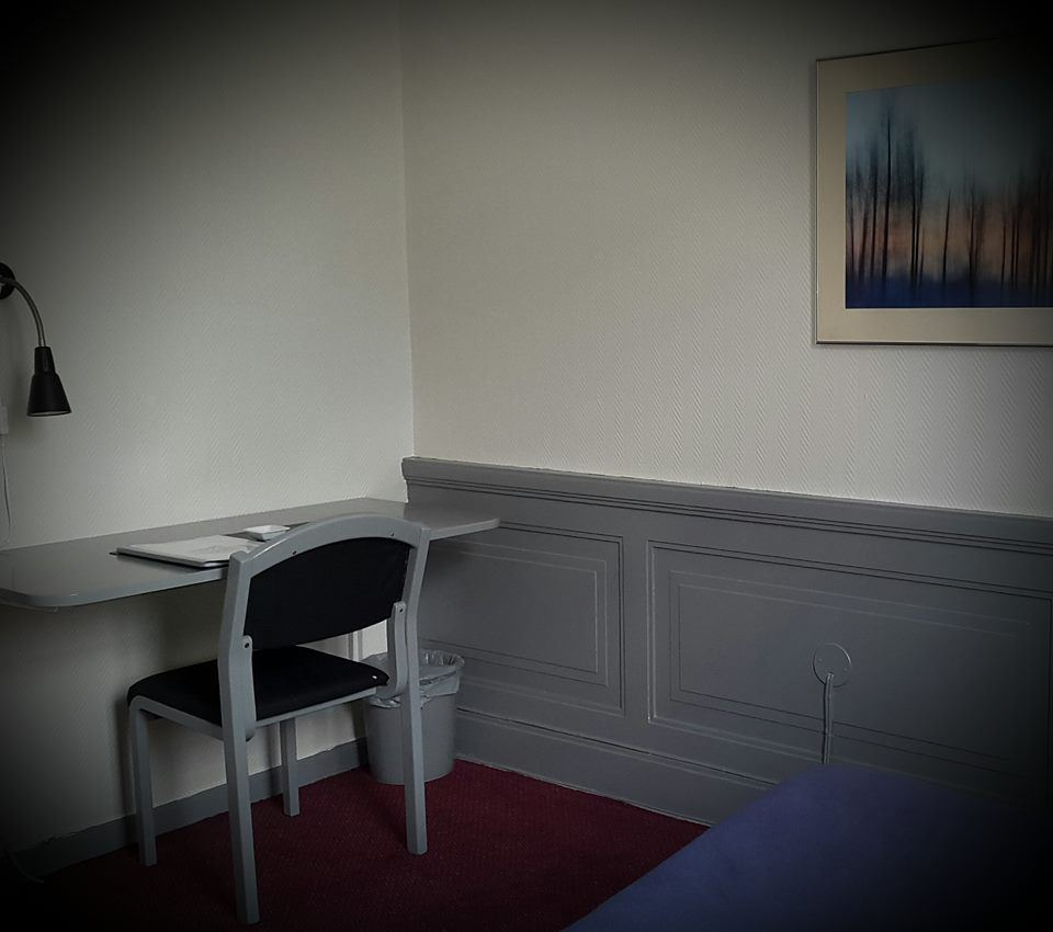 Håkans Hideström, Stadskällarens Hotel & SVIF Hostel