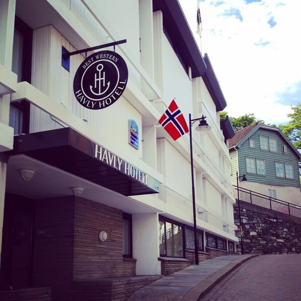 BEST WESTERN Havly Hotell