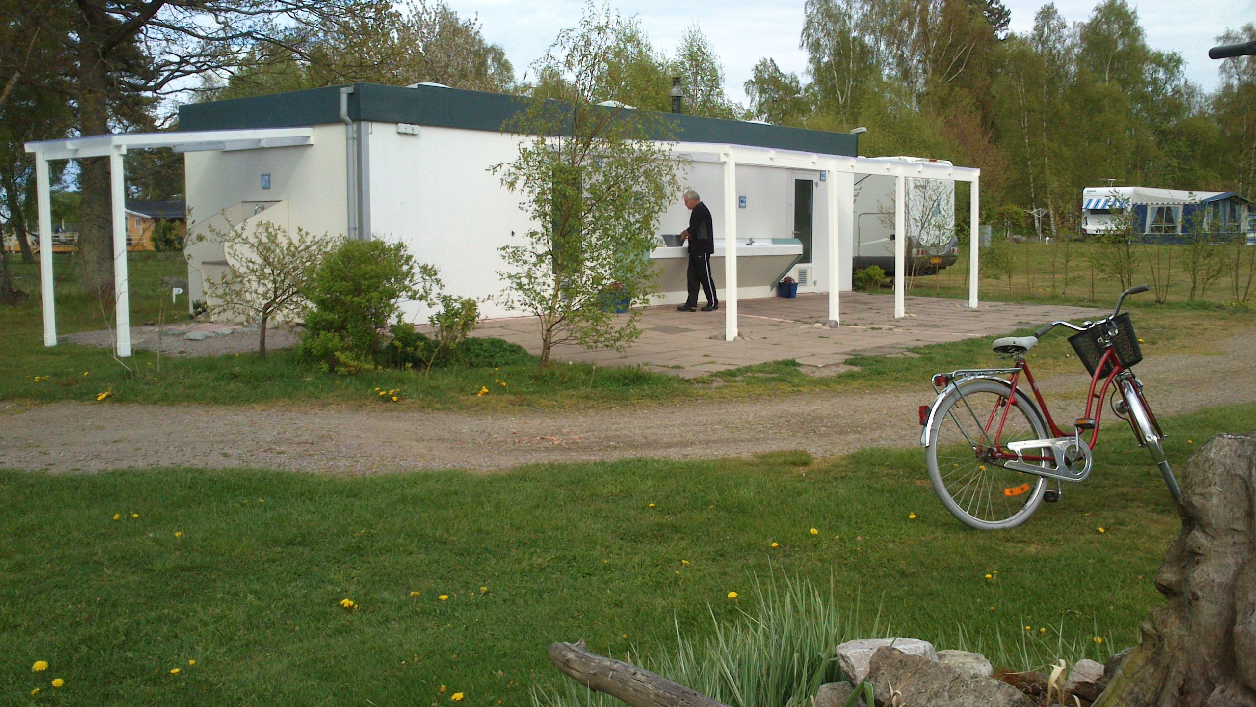 Skeppeviks Camping/Camping