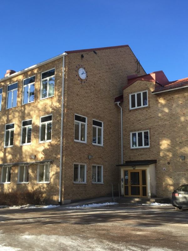 Smedbergsskolan
