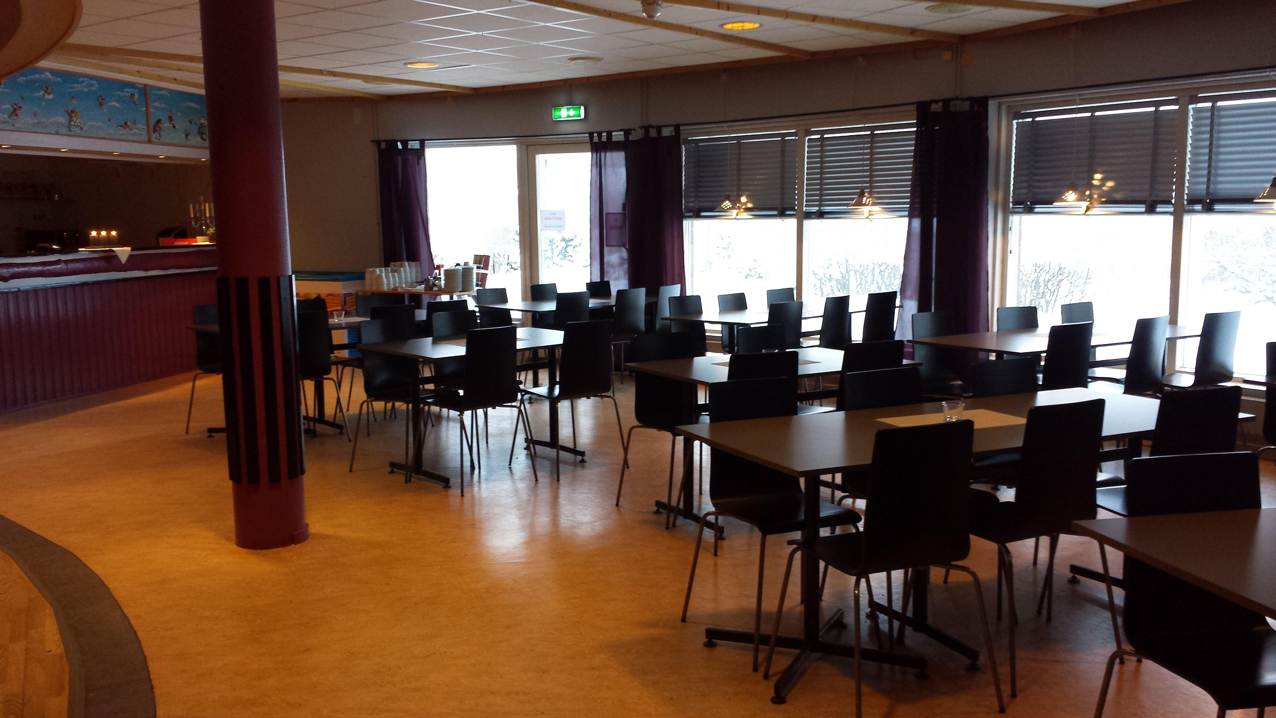 © Bollsta Folkets Hus, Bollsta Community House - Restaurant Klasson