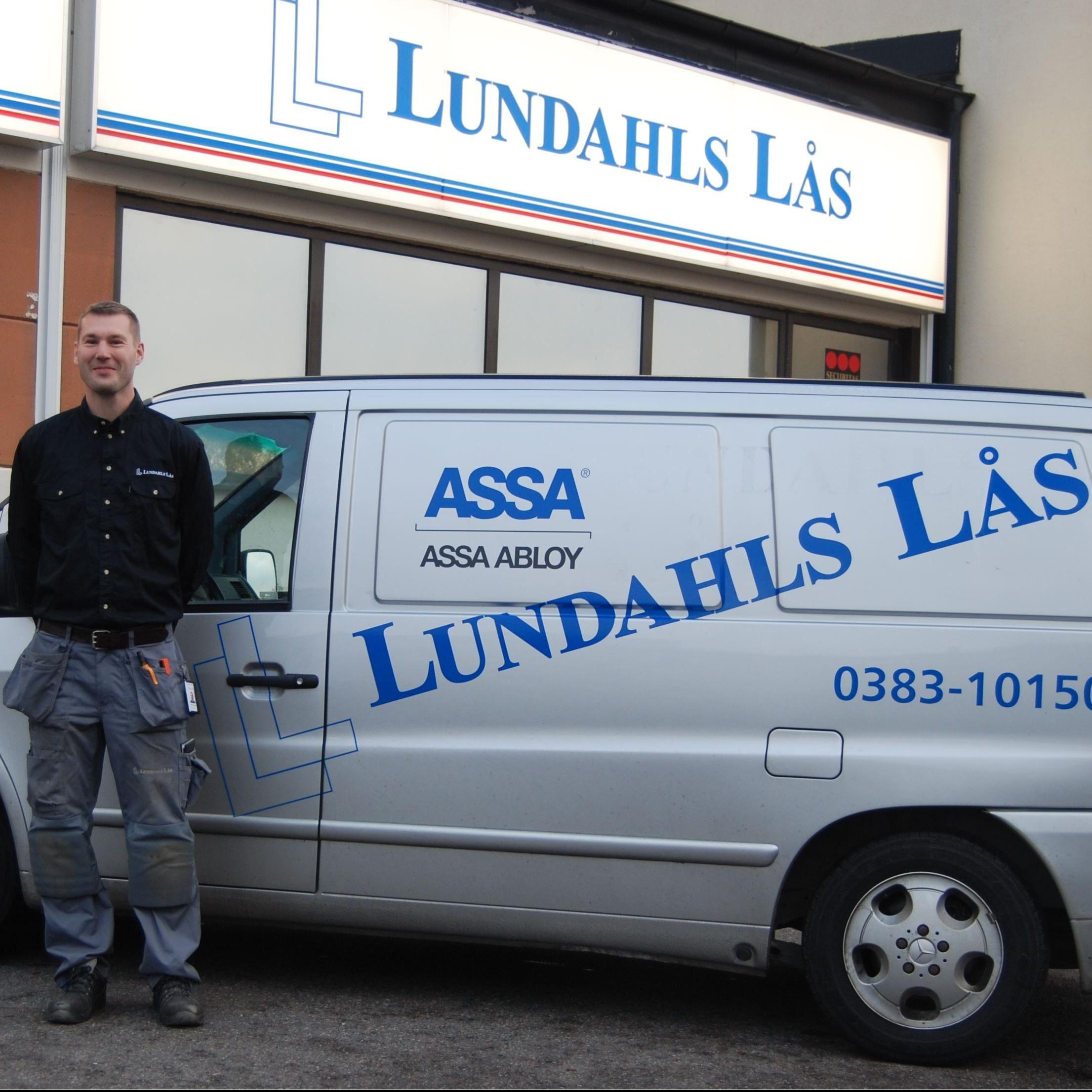 © Magnus Lundahl, Lundahls Lås