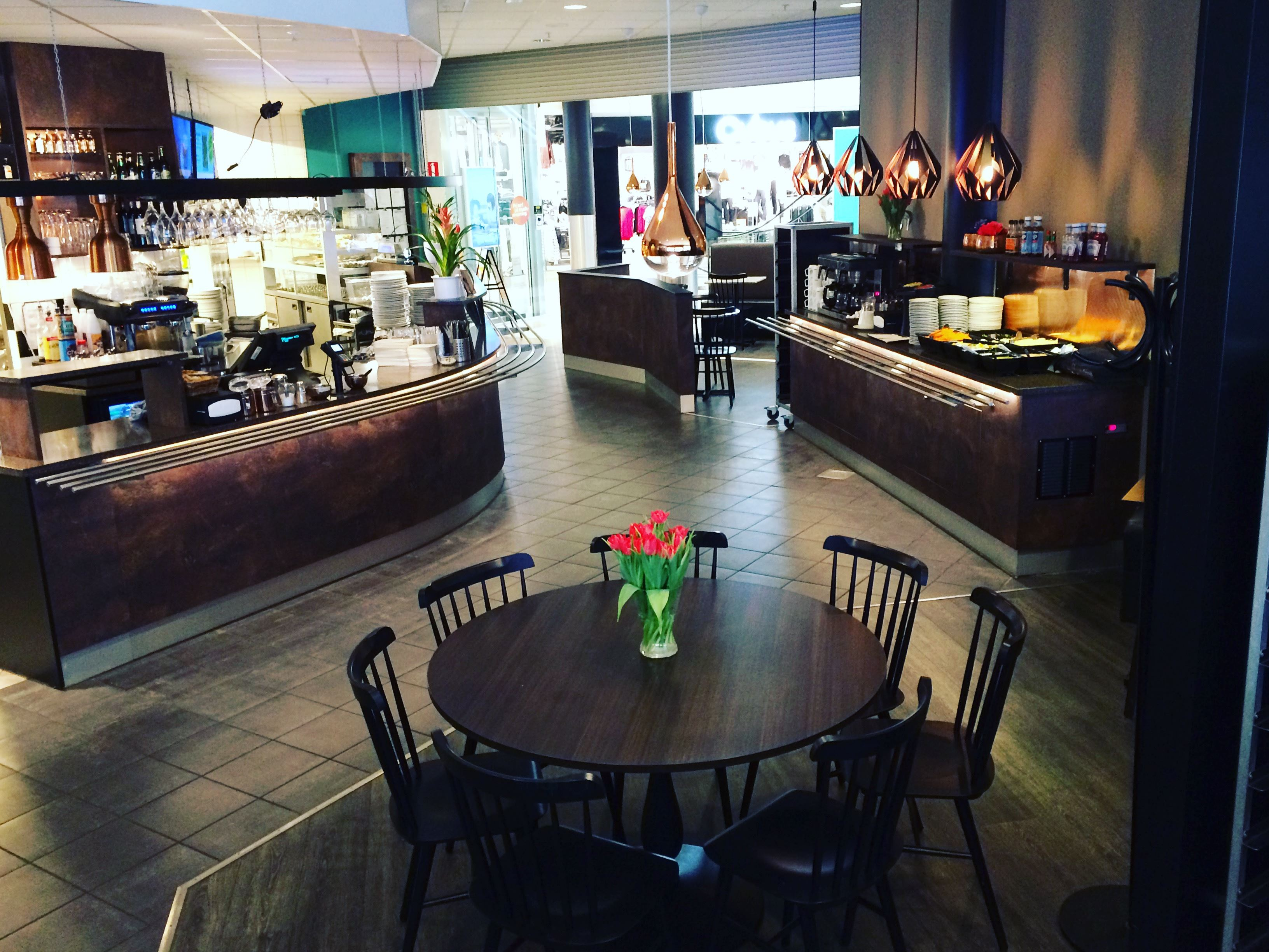 Restaurang 4 Kök & Café