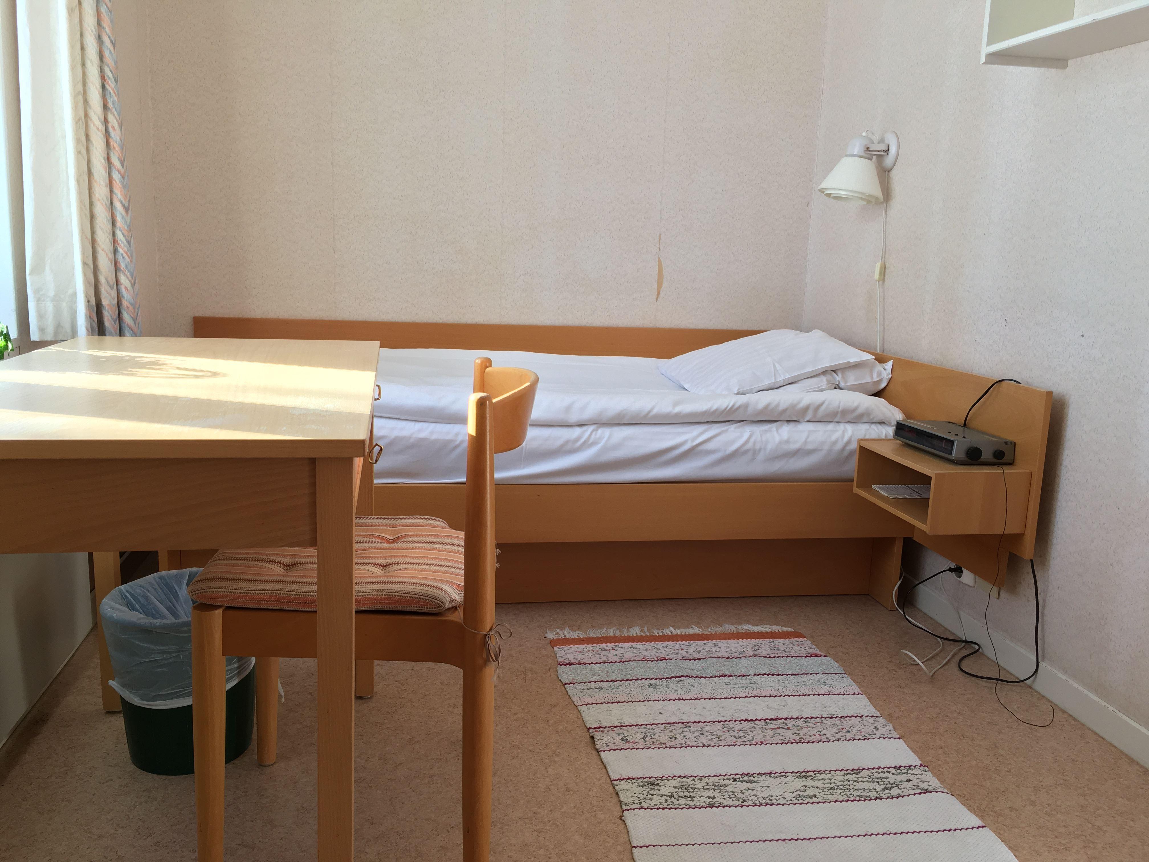 Boende i Gårdshus, Söråkers Herrgård