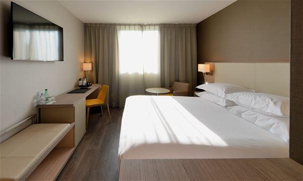 Hotel AC by Marriott Marseille Vélodrome
