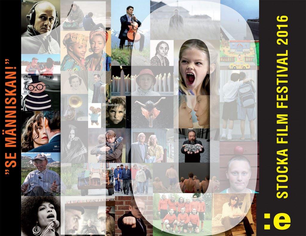 Stocka Filmfestival - 10-årsjubileum