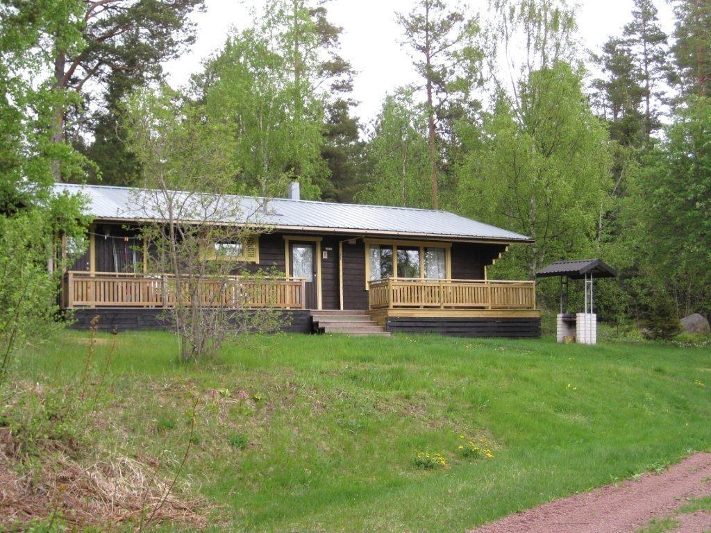 Lillhop stugor, 4-star cabins