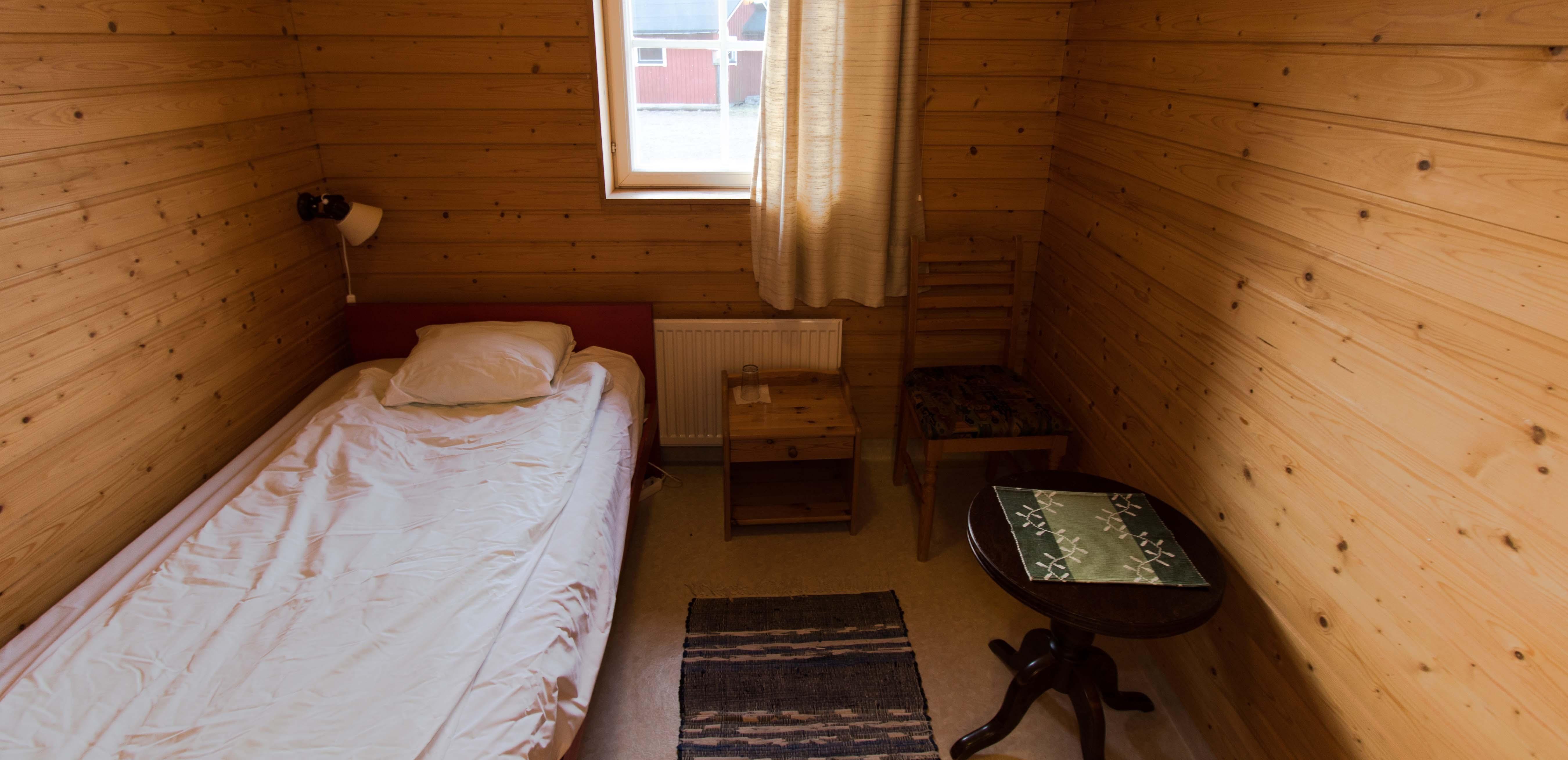 Hotell Brudhäll