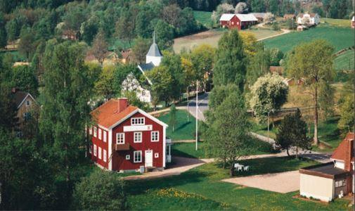 Svenska turistföreningen, STF Öreryd/Hestra vandrarhem