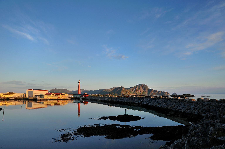 Nasjonal Turistveg Andøy