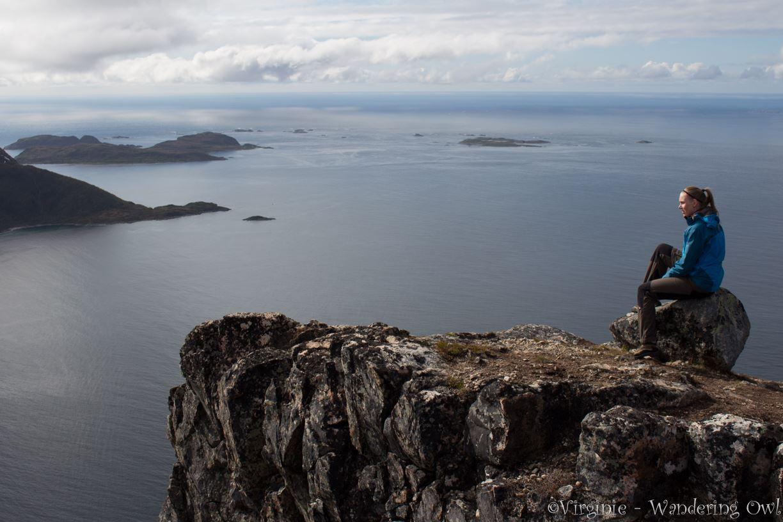 Take a Walk on the Wild Side - a hike on Kvaløya
