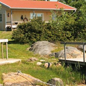 Granbergs Stugor in Brändö, Hummelviksören