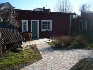 Lillstugan, Norrtälje Stad